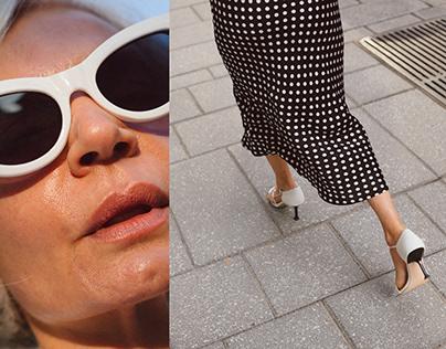 Living Zara | Grece Ghanem