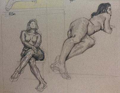 Figure Exercise