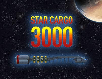 Game: Star Cargo 3000