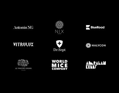 Logos 2019/21
