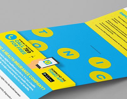 Tonic Brochure