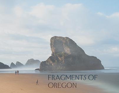 Fragments of Oregon