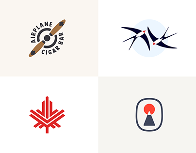Logofolio | 2019 | part 2