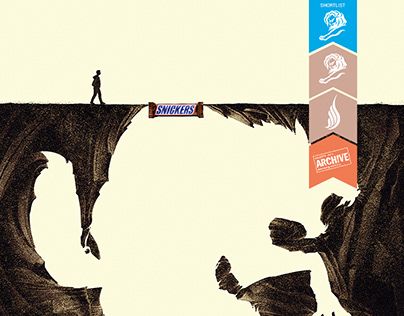 Snickers | Hunger Traps