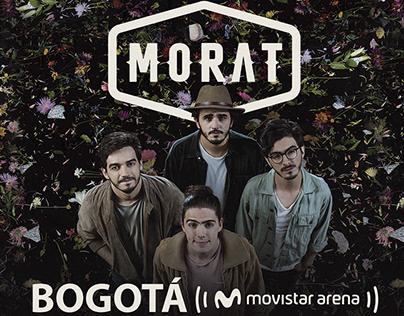 MORAT (Concert Art)