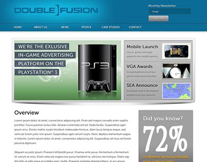 Double Fusion UX
