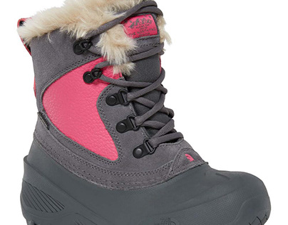 The North Face Youth Shellista Extreme