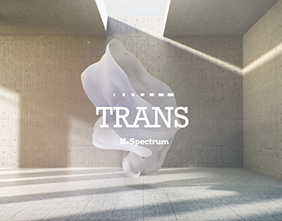TRANS : H. Spectrum Conf 2016 Opening Title