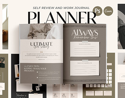 Project Planner and Journal