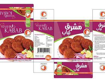 Mashriq Kabab