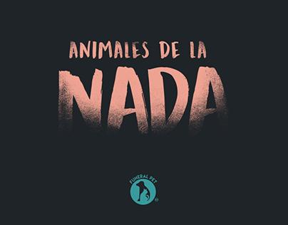 Animales de la Nada