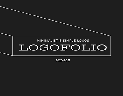 Minimalistic & Simple Logos and Marks