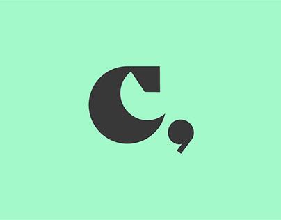 Capitalmind - Brand Identity for Fintech