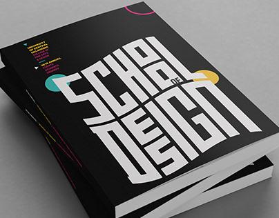 School of Design 18/19 Annual