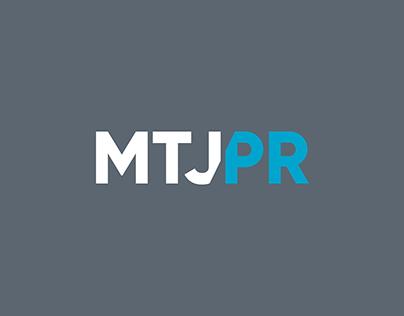 MTJ Rebrand and Website