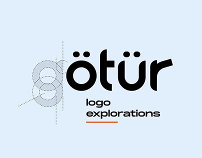 Götür Logo Explorations