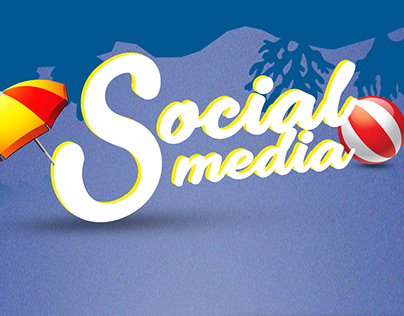 Social Media '3'