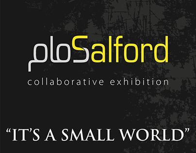 It's a Small World - Photography Exhibition