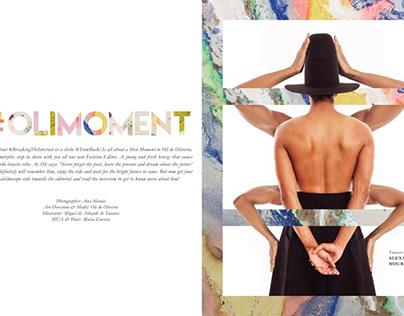 NYC- Moments com Tiago Oliveira