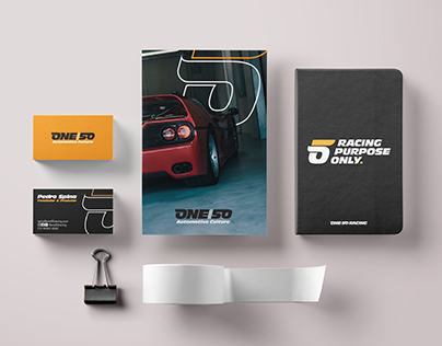 ONE50 - Automotive Culture