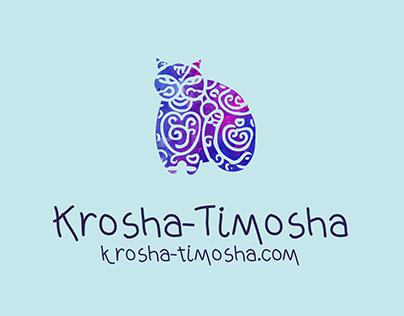 Krosha-Timosha - Educational Kids Toys