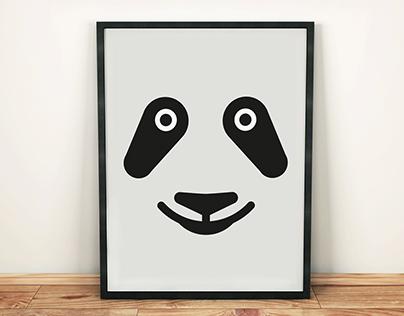 Bibu Animals Print Collection
