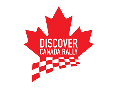 Discover Canada Rally