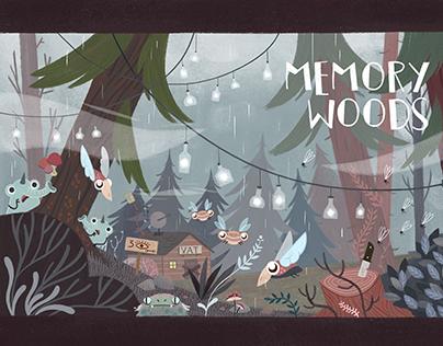 Memory Woods