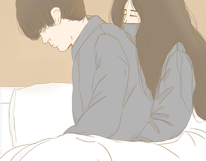 and do you have someone you can trust or love?믿을 수 있거나