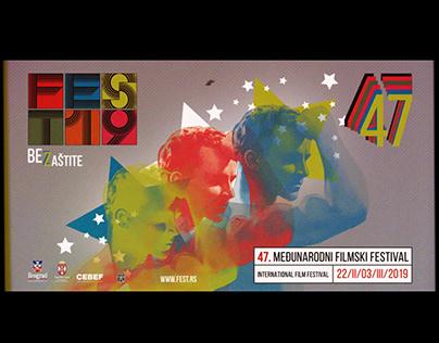 FEST 47 (2019) - TV Commercial