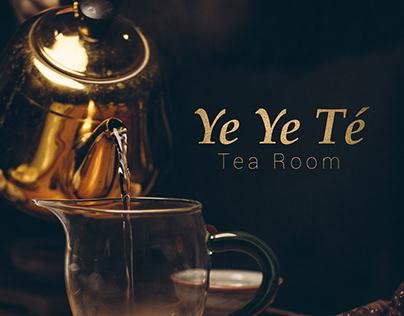 Ye Ye Té