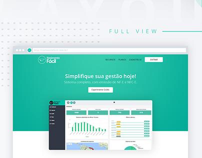 Redesign Realmente Fácil Website