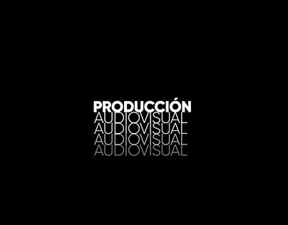 Reel Audiovisual