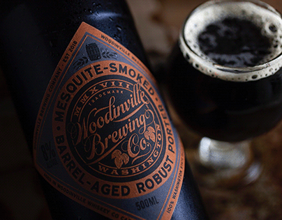 Woodinville Brewing Co