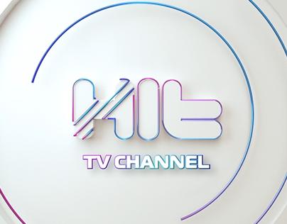 Hit tv Rebrand