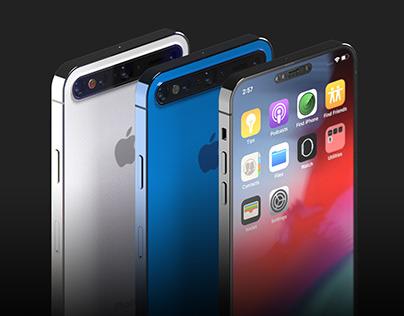 Apple IPhone XI Pro - PreImagined