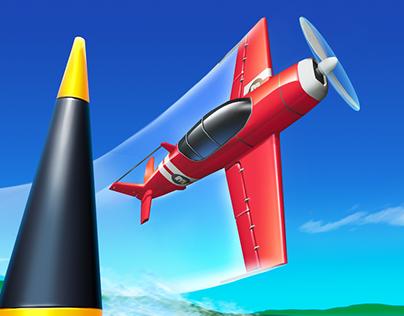 Stunt Planes (Game)