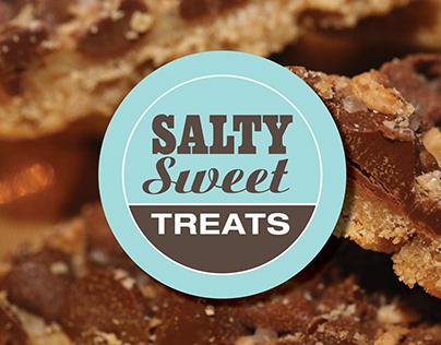 Salty Sweet Treats