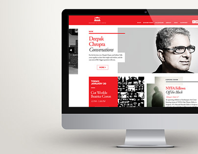 SAC - Website