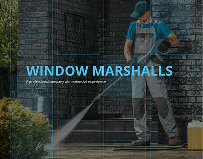 WINDOW MARSHALLS