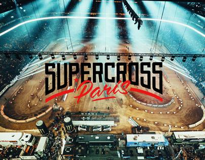 SX Paris / Motocross / Work