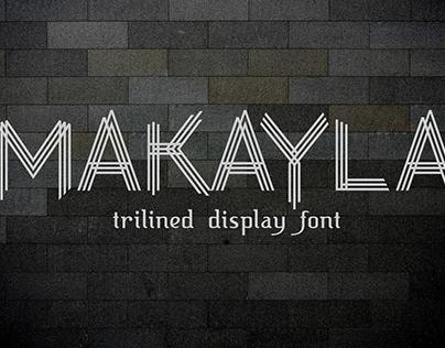 Makayla Font