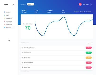 Web Application Project