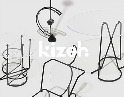 Kizeh Furniture Collection