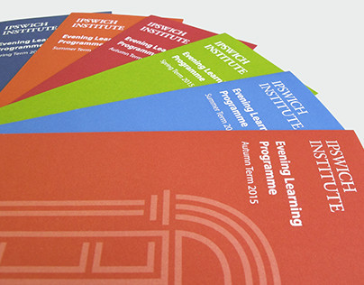 Ipswich Institute, Marketing Collateral