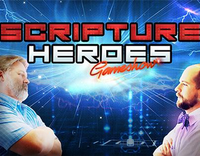 Scripture Heroes - Gameshow
