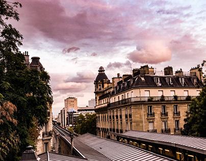 Paris - 2018