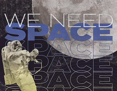 Odyssey - #01 - We Need Space