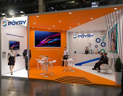 Poyry FISPAL 2019
