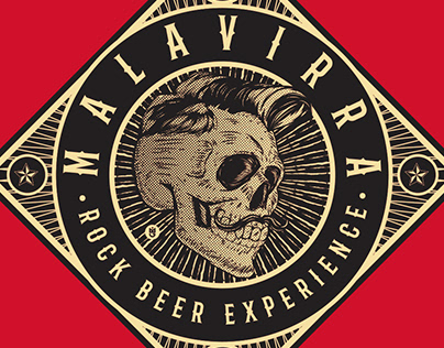 """MALAVIRRA"" Rock Beer Experience by BigGil"